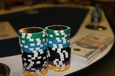 Gambling in Saudi Arabia